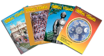 Global Vedanta Magazine