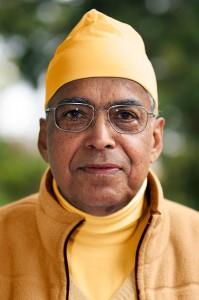 Swami Bhaskarananda