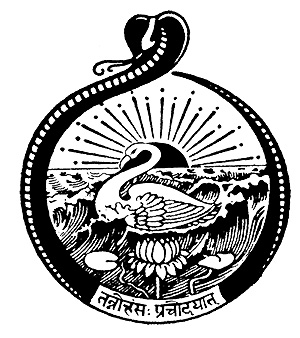 the emblem ramakrisha order
